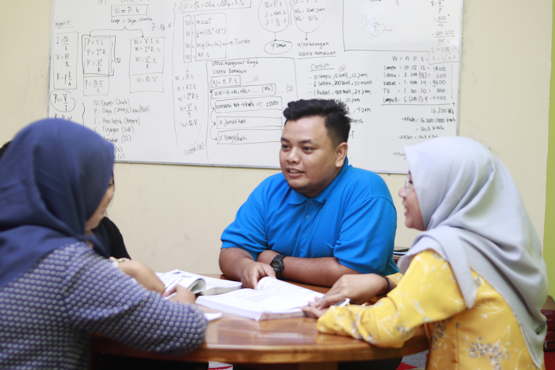 Manfaat Mengikuti Program Bimbingan SBMPTN