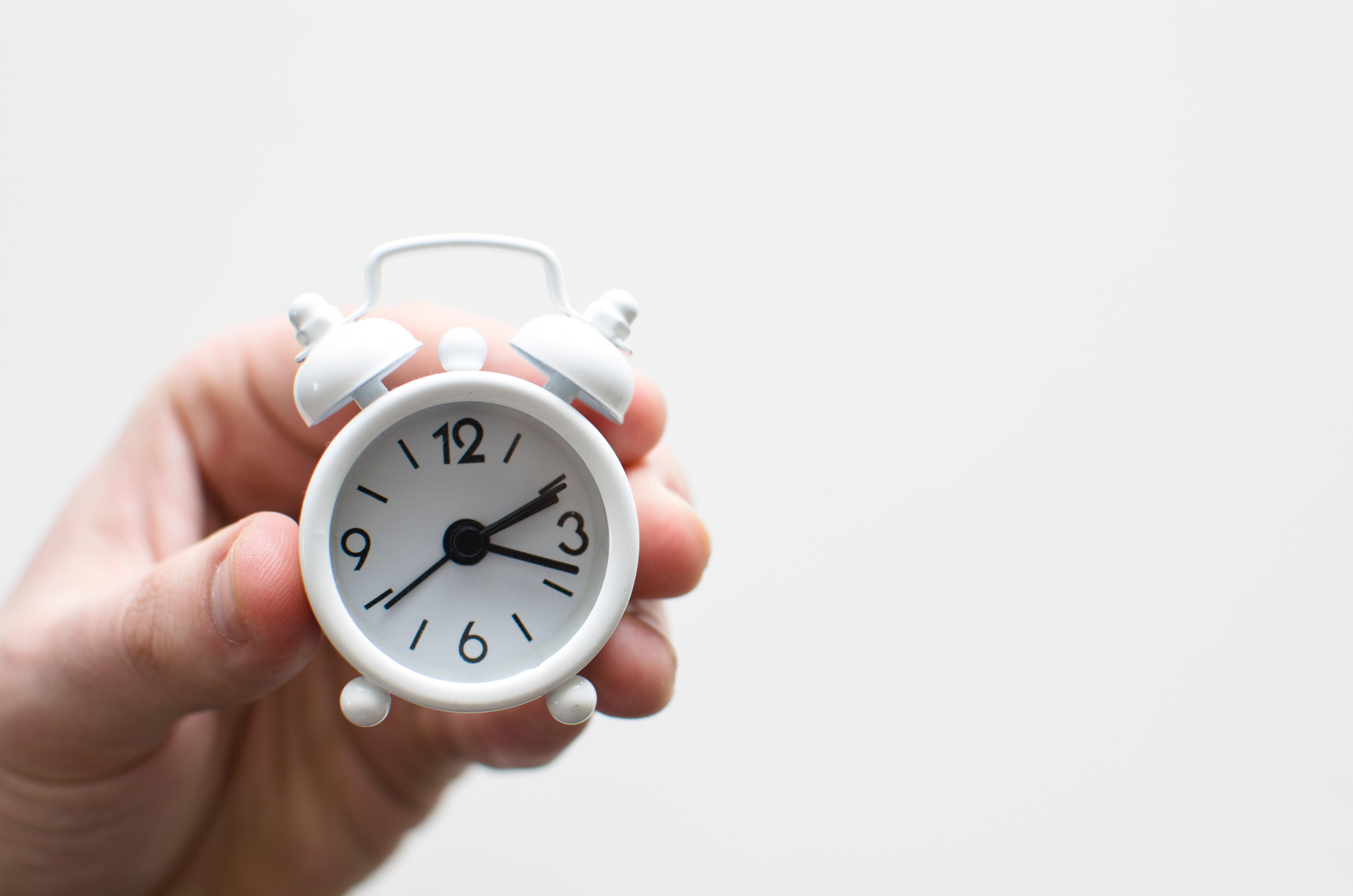 Tips Mengatur Waktu yang Pas Saat Kamu Ikut Bimbel Kelas