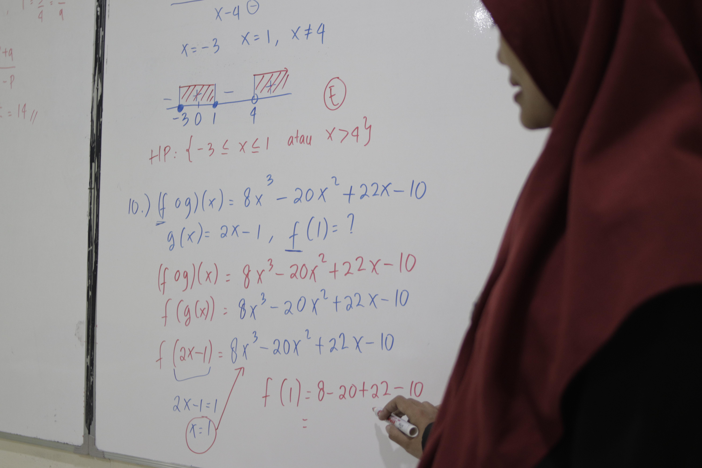 5 Cara Agar Kamu Makin Jago Matematika di Sekolah