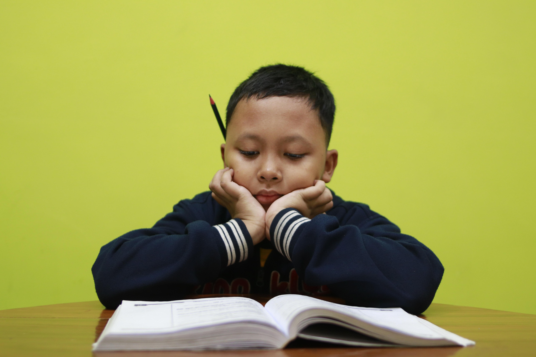 SSC - Lakukan 6 Tips Ini untuk Meningkatkan Konsentrasi Belajar Kamu