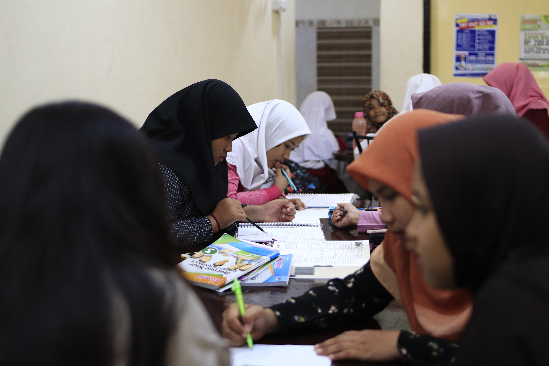 Cara Agar Hasil Belajarmu Lebih Maksimal di Sekolah