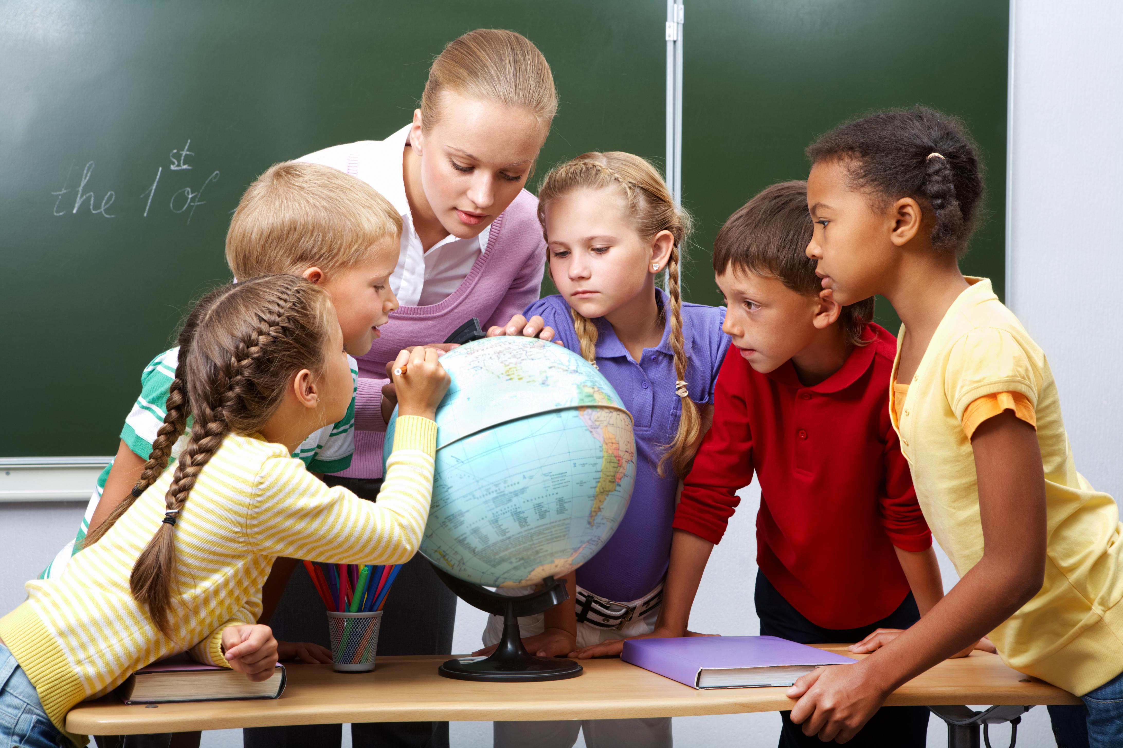 Cara Asyik Belajar Geografi yang Menyenangkan dan Bisa Kamu Coba