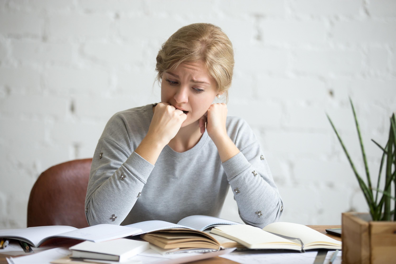 Grogi Saat Ikut Ujian Masuk Kuliah? Simak 5 Tipsnya Berikut Ini!