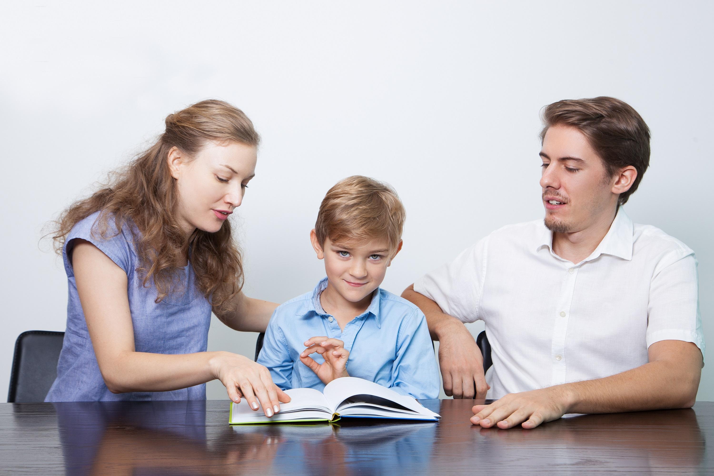 Orang Tua, Ini Cara Mempersiapkan Mental Anak Menghadapi Ujian Akhir Semester
