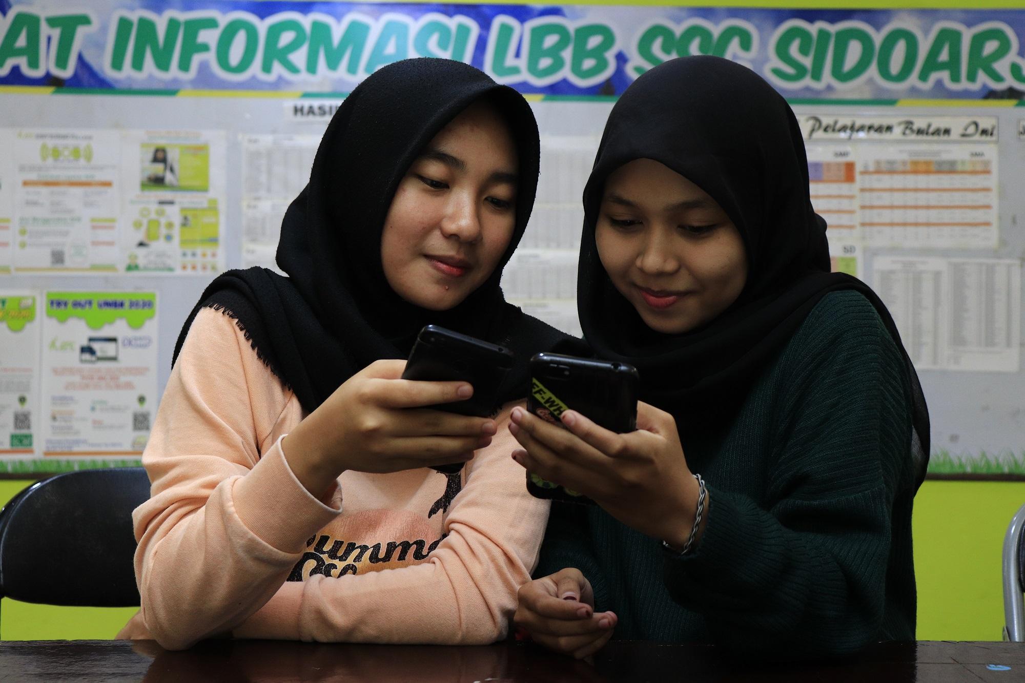 5 Dampak Negatif Bimbel Online yang Mengancam Siswa
