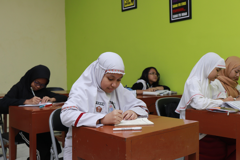 Tempat Duduk di Sekolah Benar-benar Menentukan Prestasi Siswa