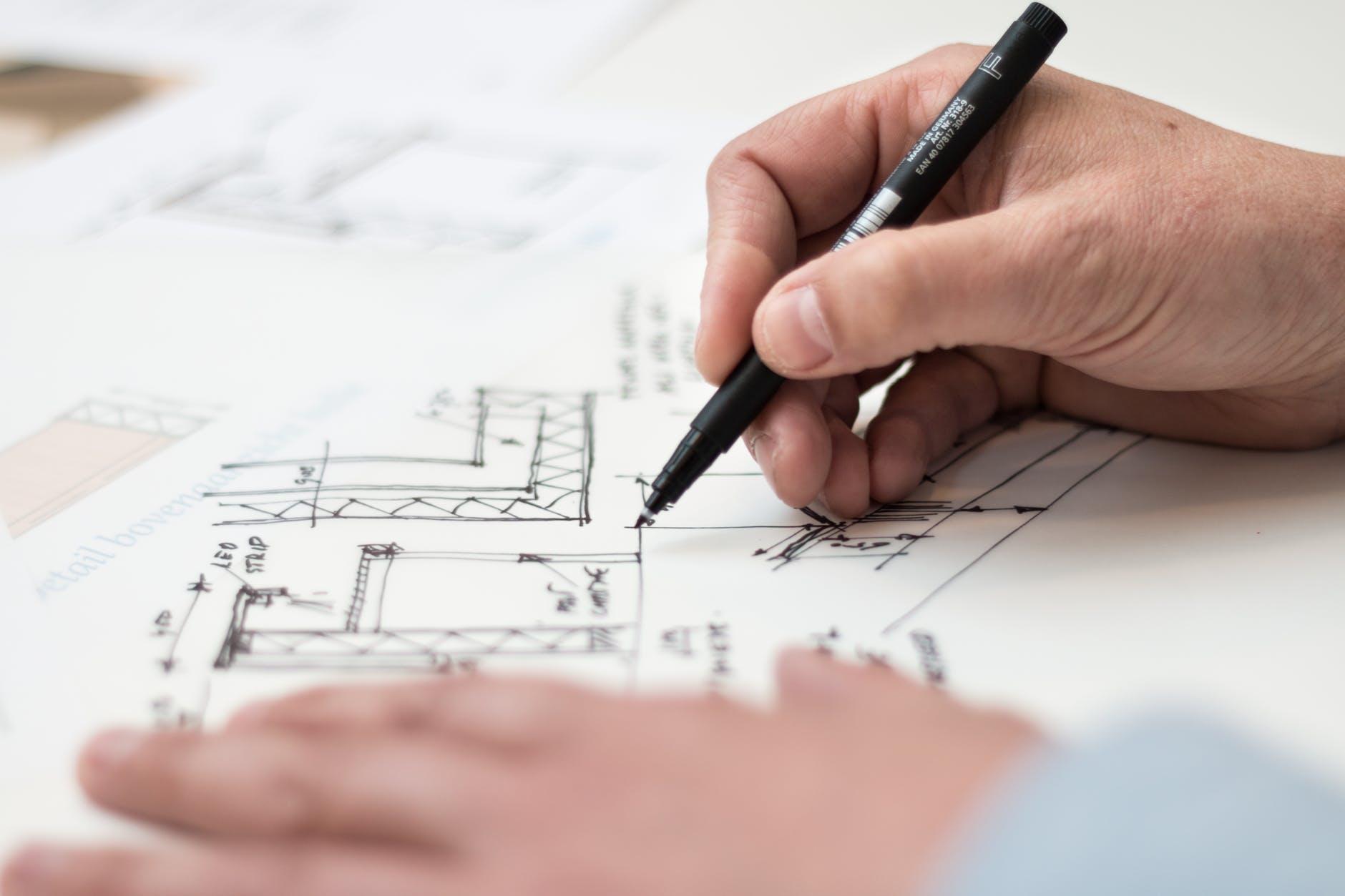 Pertimbangkan 5 Hal Ini Sebelum Kuliah Arsitektur