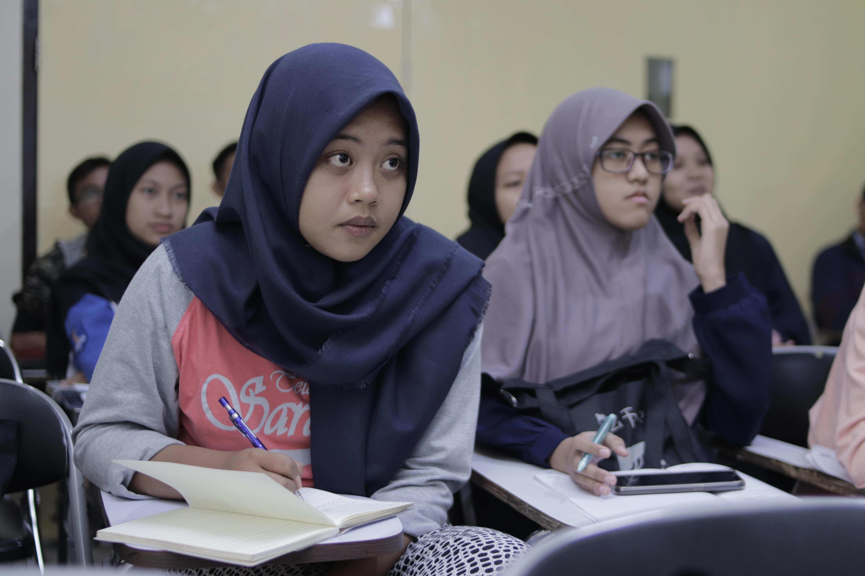 Pilih Bimbel Offline untuk Belajar yang Lebih Fokus