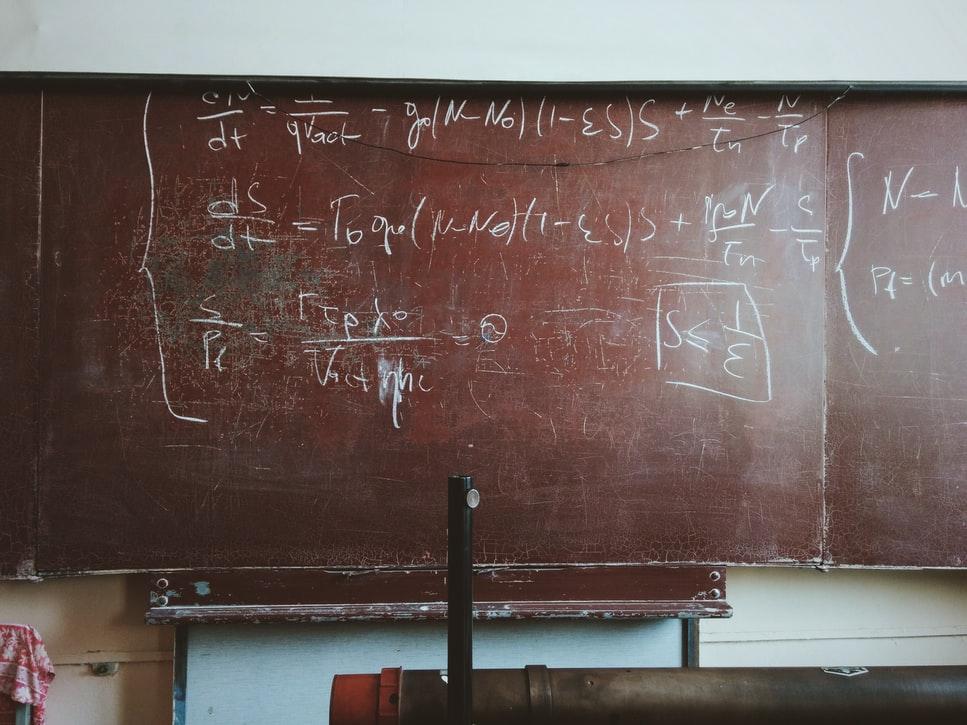 Tips Bersahabat dengan Pelajaran Matematika
