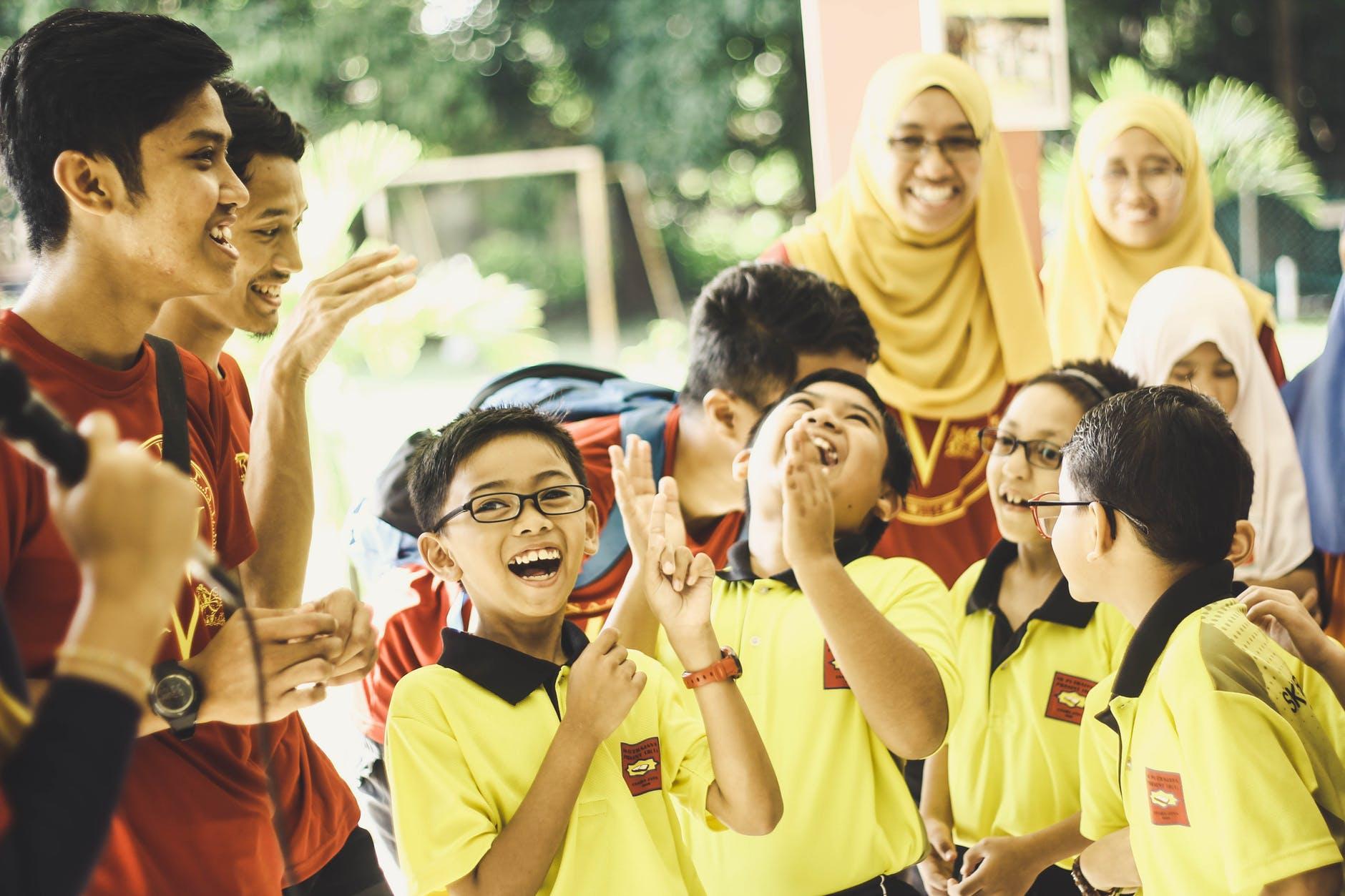 Seberapa Penting, Interaksi Guru dan Siswa dalam Proses Pembelajaran